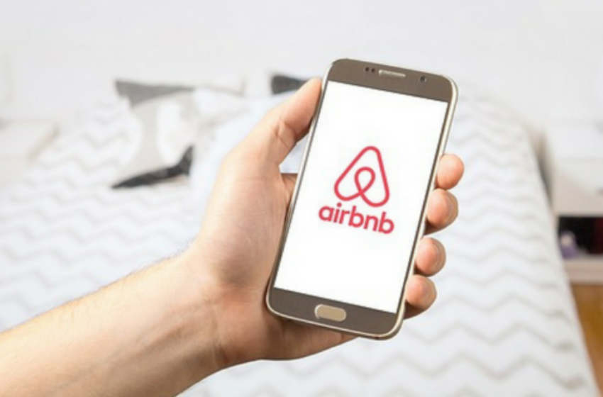 Outstanding Stroke (sharing economy) – Airbnb now legal in Japan