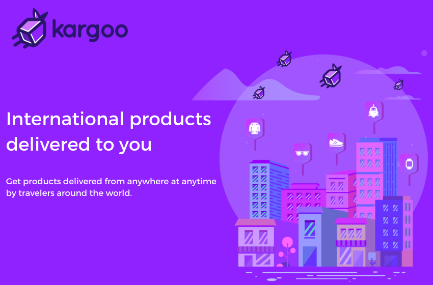 Kargoo: The next Airbnb for luggage