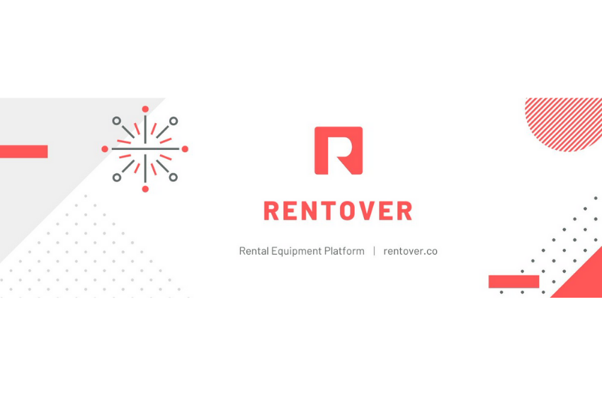 Rentover – A Rental Equipment Marketplace in Turkey