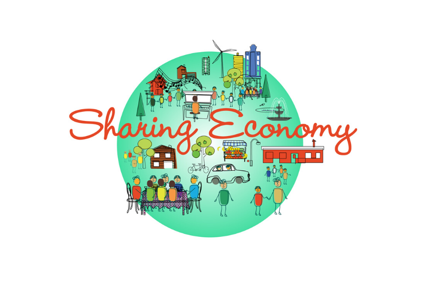 What is Sharing Economy?